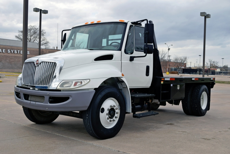 International 4300 2015 price $39,900