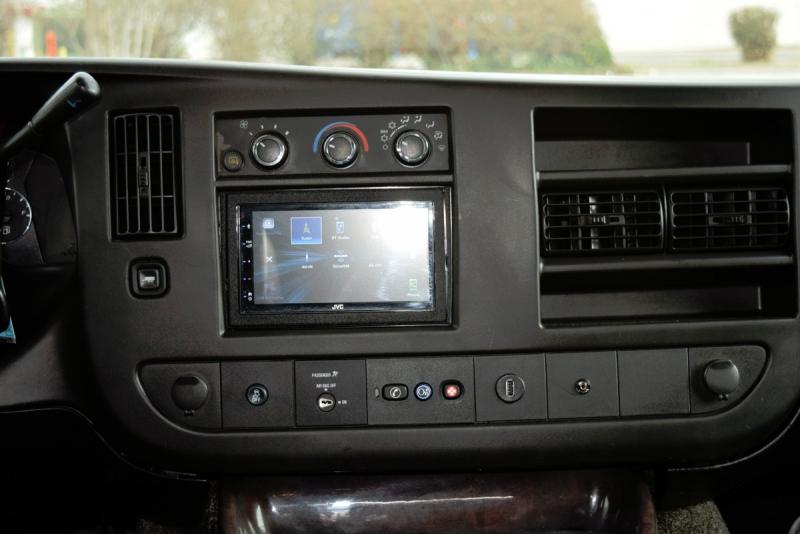 Chevrolet Express Cargo Van 2012 price $24,900