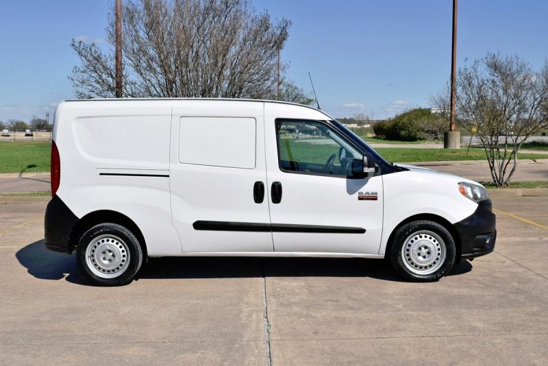 RAM ProMaster City Cargo Van 2016 price $12,500