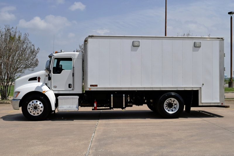 Kenworth T270 2015 price $49,900