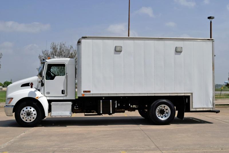 Kenworth T270 2014 price $48,900