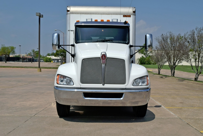 Kenworth T270 2014 price $48,900