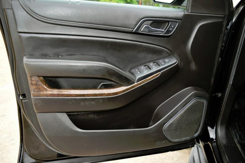 Chevrolet Tahoe 2015 price $21,900