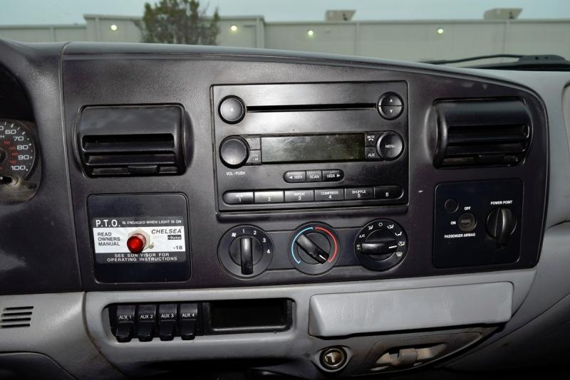 Ford Super Duty F-550 DRW 2005 price $26,900
