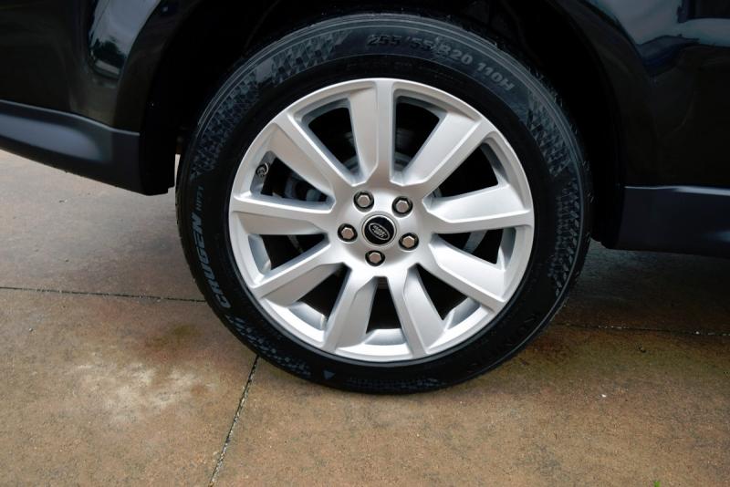 Land Rover Range Rover Sport 2013 price $21,900