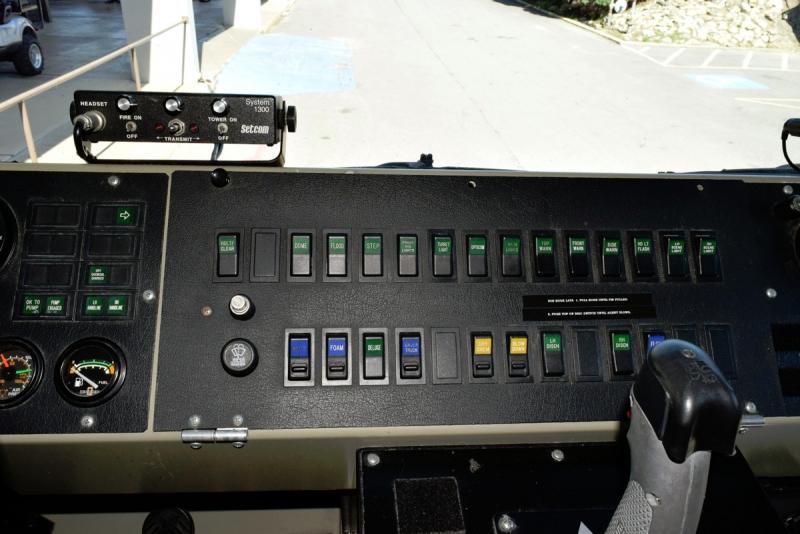 Oshkosh TI-1500 2001 price $189,900