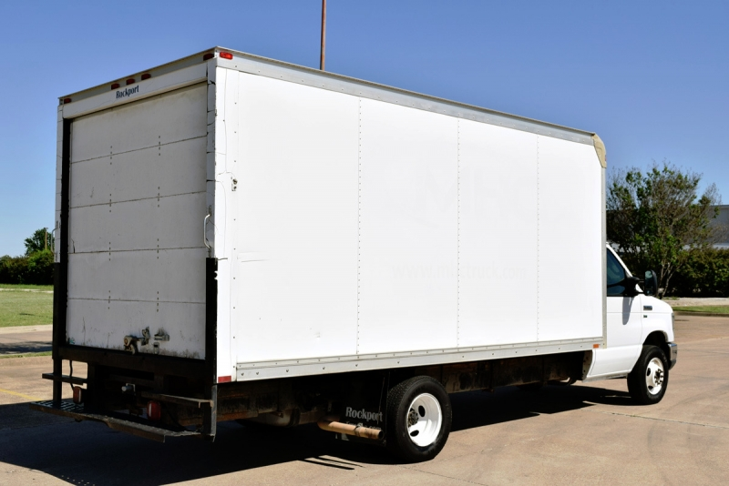 Ford Econoline Commercial Cutaway 2011 price $23,900