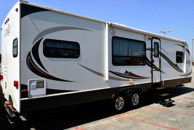 Keystone Laredo 294RK 2012 price $19,900