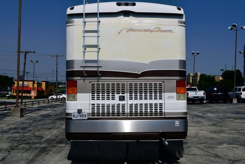 Fleetwood American Dream 40 DVS 1998 price $39,900