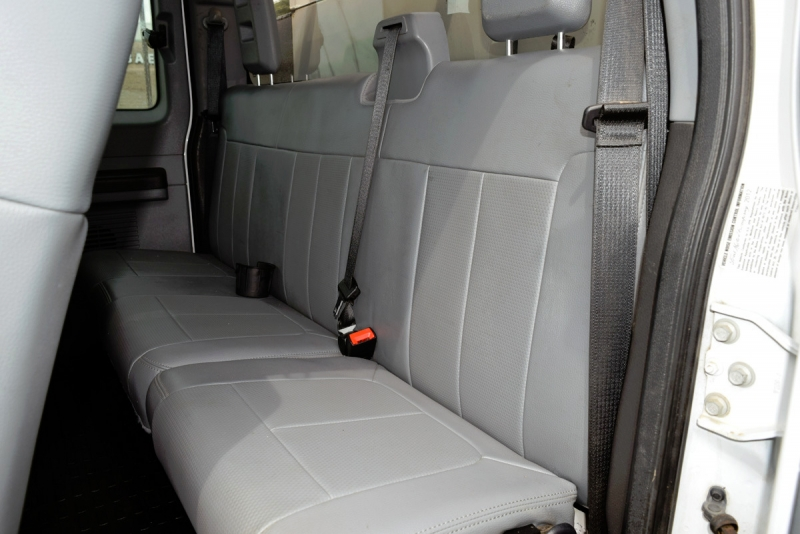 Ford Super Duty F-550 DRW 2012 price $43,900