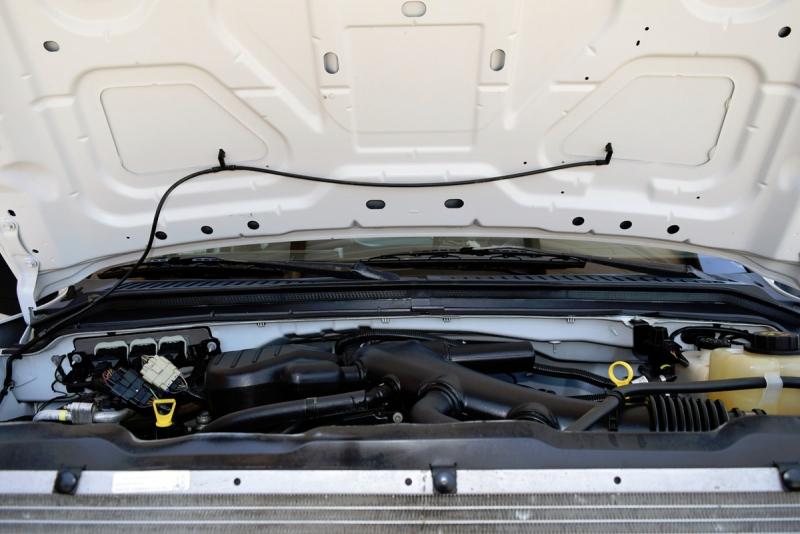 Ford Super Duty F-550 DRW 2010 price $37,900