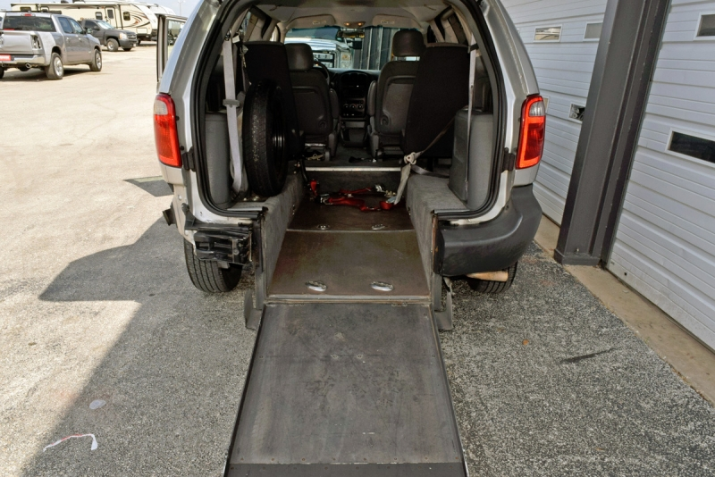 Dodge Caravan 2007 price $4,250