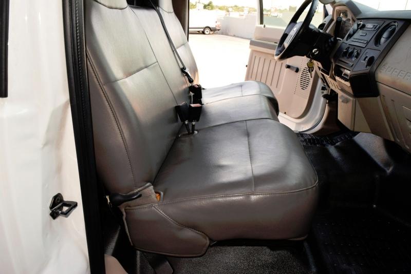 Ford Super Duty F-450 DRW 2009 price $41,900
