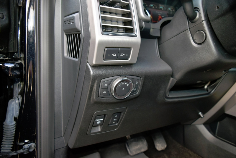 Ford F-150 2019 price $79,900