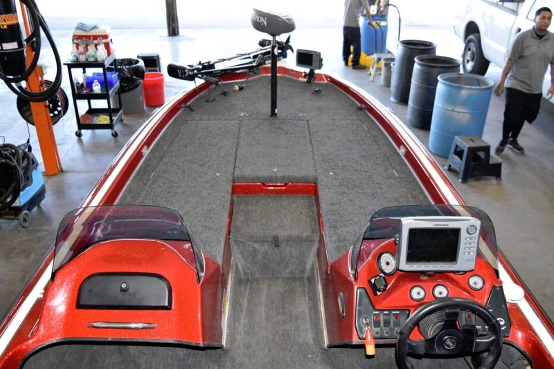 Champion Boats 203 2000 price $20,500