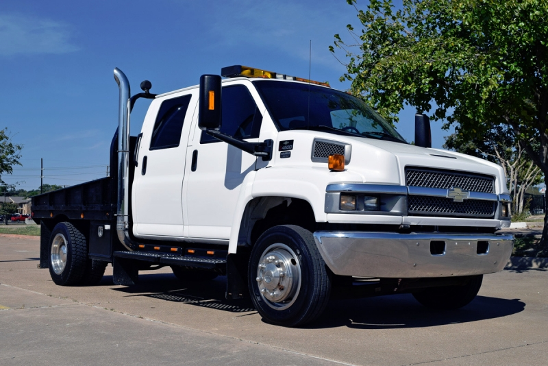 Chevrolet CC4500 2004 price $35,900