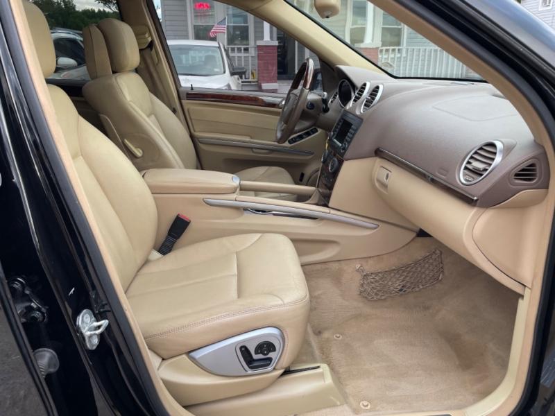 Mercedes-Benz GL-Class 2008 price $10,500