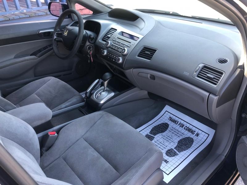 Honda Civic Sdn 2007 price $5,495