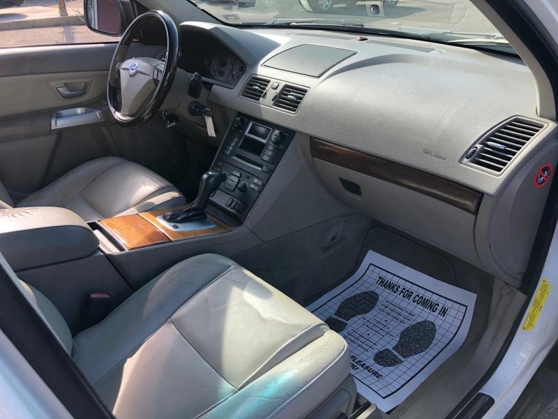 Volvo XC90 2006 price $5,800