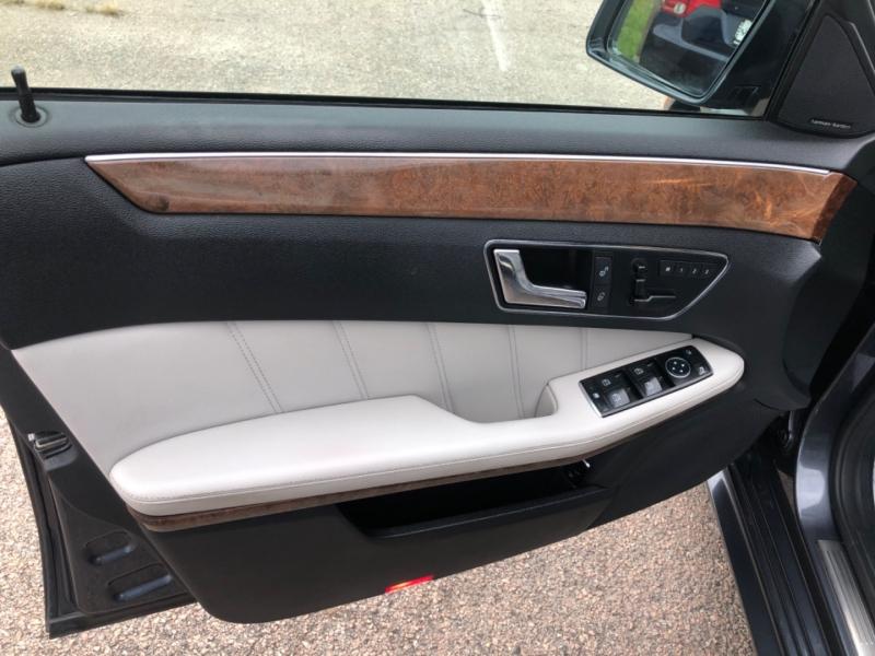 Mercedes-Benz E-Class 2011 price $9,200