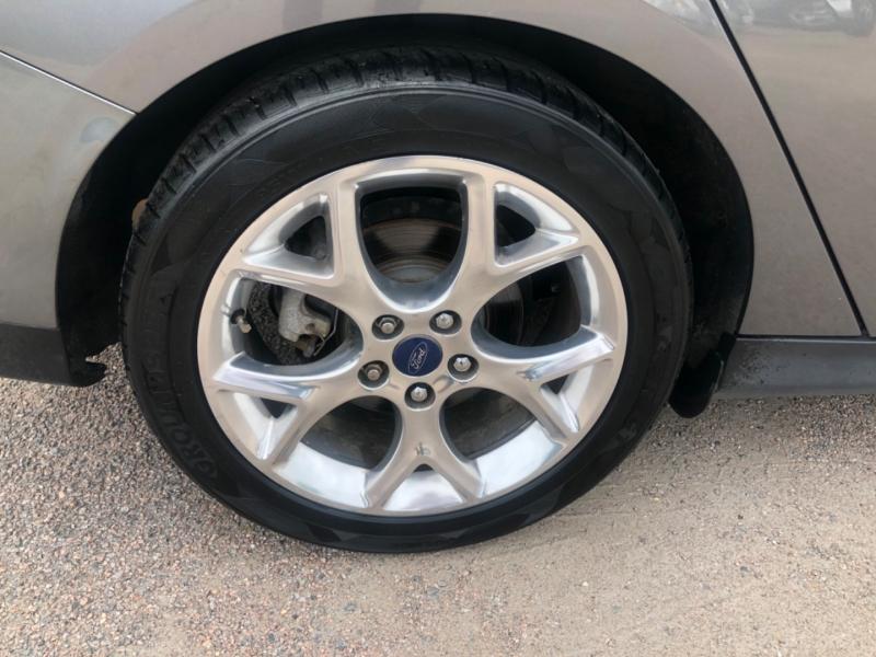 Ford Focus 2012 price $5,800