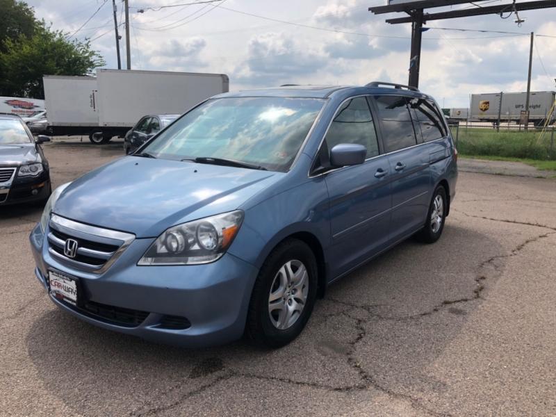 Honda Odyssey 2007 price $6,495