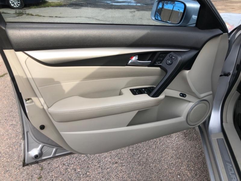 Acura TL 2012 price $8,995