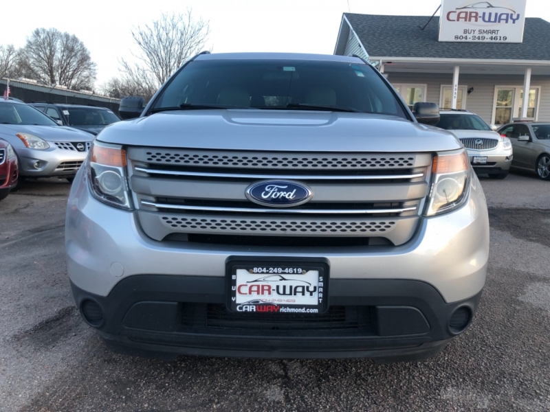 Ford Explorer 2013 price $9,995
