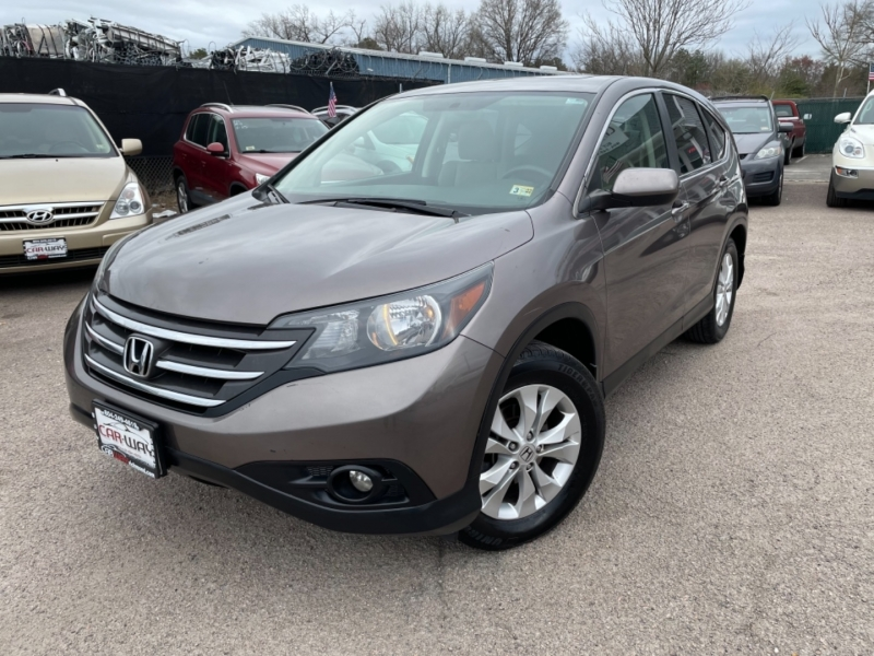 Honda CR-V 2013 price $9,800