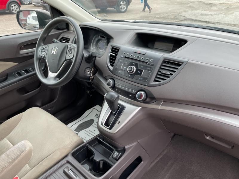 Honda CR-V 2013 price $9,800