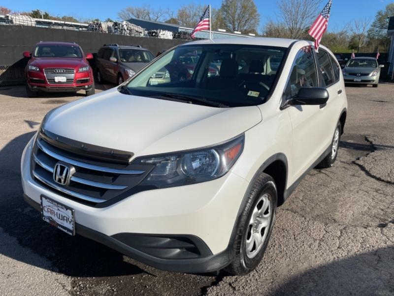 Honda CR-V 2014 price $10,900