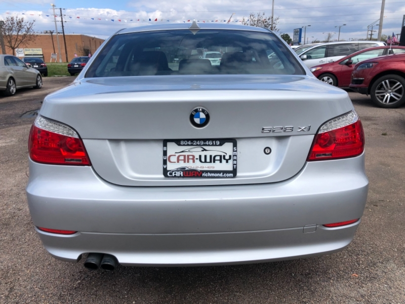 BMW 5-Series 2008 price $7,995
