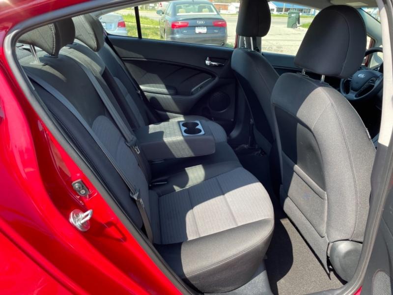 Kia Forte 2015 price $7,700