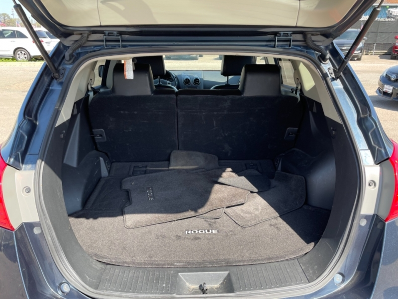 Nissan Rogue 2013 price $7,894