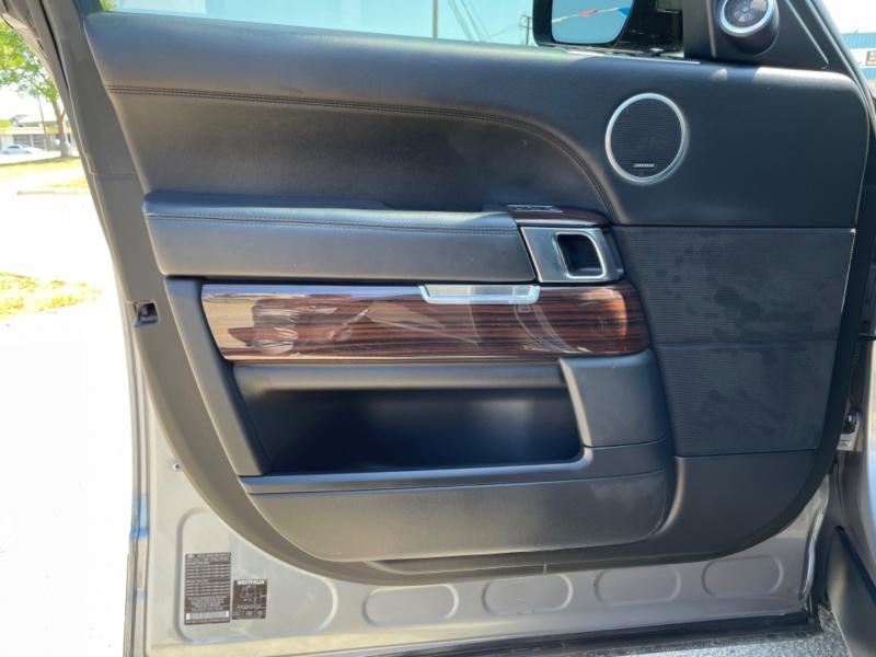 Land Rover Range Rover 2013 price $39,500