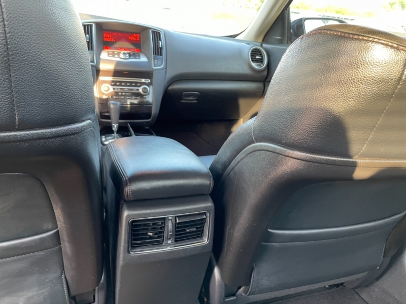 Nissan Maxima 2009 price $7,995