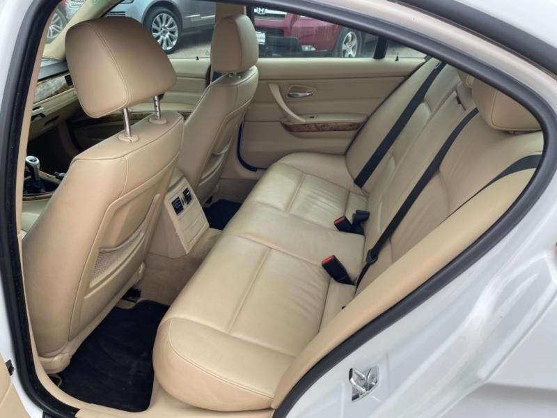 BMW 3-Series 2006 price $7,200