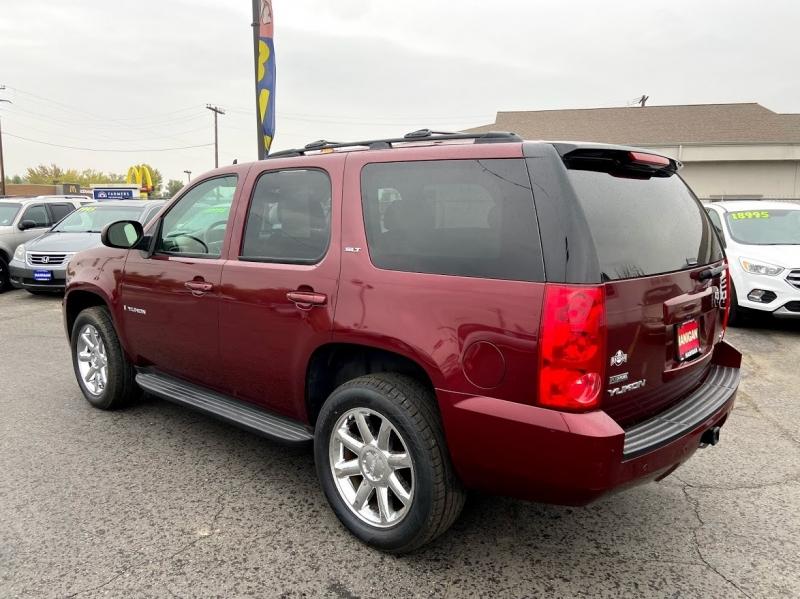 GMC Yukon 2008 price $14,995