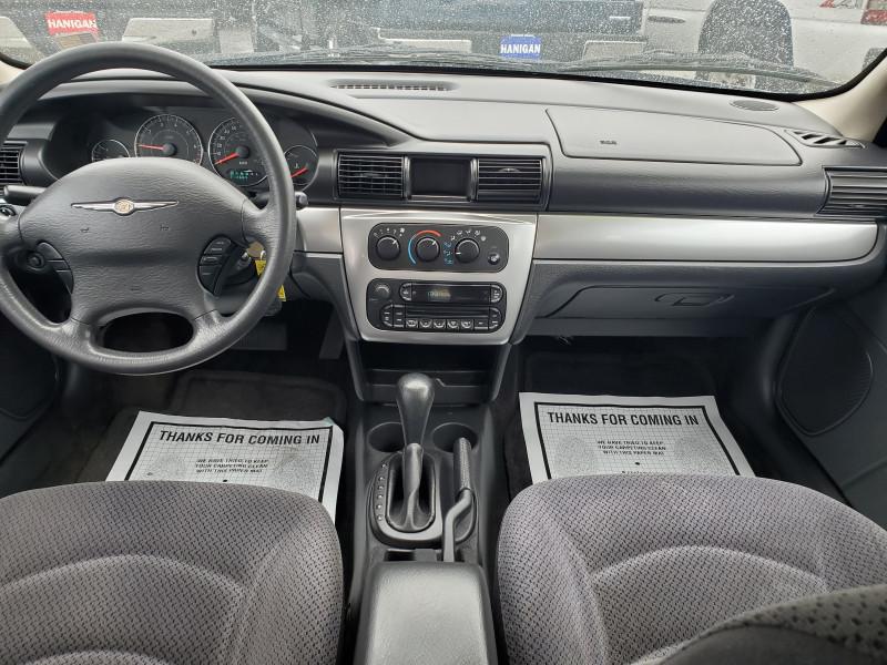 Chrysler Sebring Sdn 2005 price $2,995
