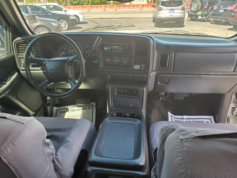GMC Sierra 1500 2001 price $2,995