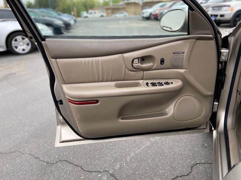 Buick Century 2002 price $4,995