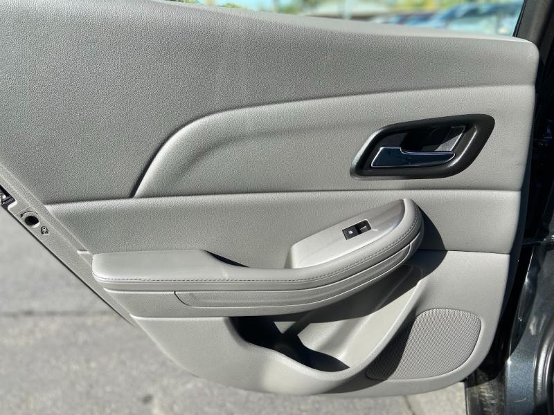 Chevrolet Malibu 2015 price $13,995