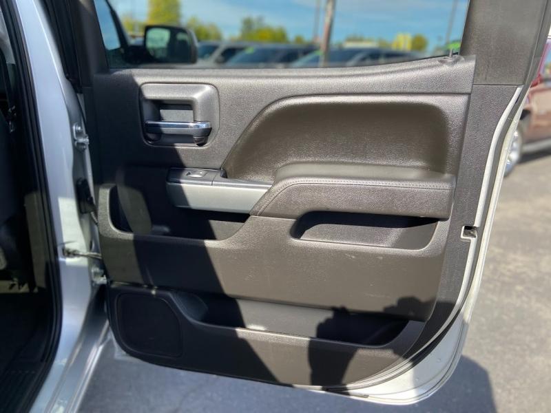 Chevrolet Silverado 1500 2017 price $28,995