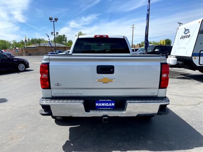 Chevrolet Silverado 1500 2017 price $32,995