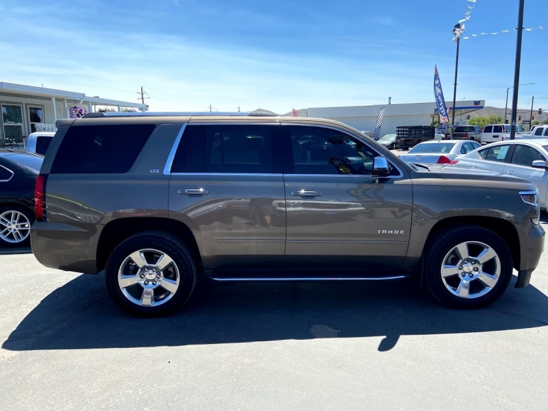 Chevrolet Tahoe 2016 price $39,995