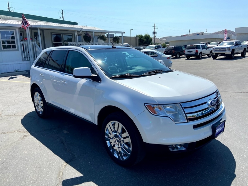 Ford Edge 2010 price $10,995