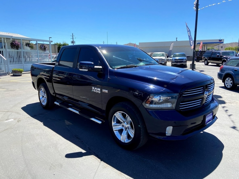 RAM 1500 2014 price $31,255