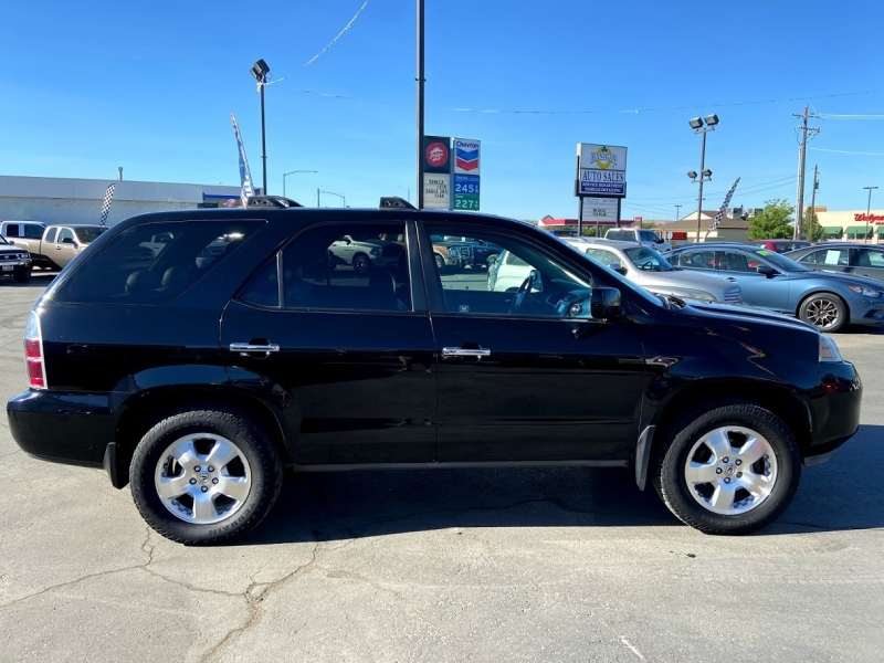 Acura MDX 2006 price Call for Pricing.