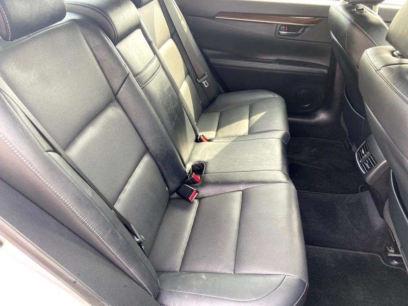 Lexus ES 350 2014 price $22,995