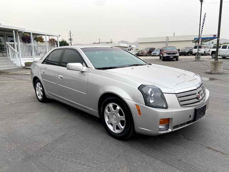 Cadillac CTS 2004 price $5,995